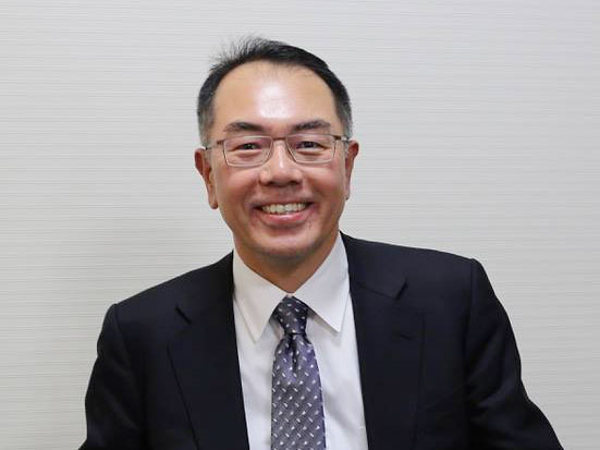 寺本振透(てらもと しんとう)九州大学大学院法学研究院教授