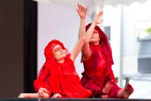 アジア太平洋障害者芸術祭(上)2020年に向け、ひとつになれる場を