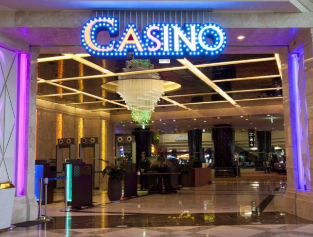 カジノなどのIR事業、「廃止が望ましい」64%