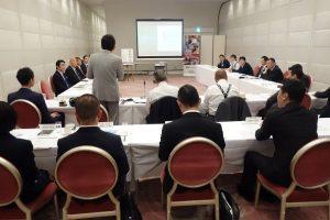 再犯防止を目指す職親プロジェクト、初の全国幹事会を大阪で開催