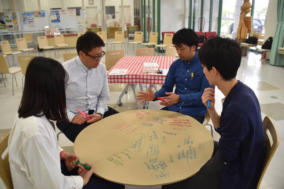 第74回 ポジティブ発想と当事者意識で実践へつなげる~地域でのワールドカフェ活用法