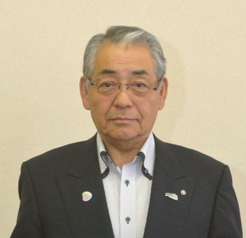 中井町長選に現職・杉山氏が出馬表明 再選に意欲