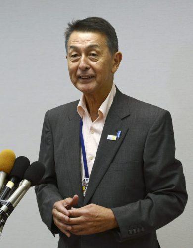 4期目新潟市長が退任表明 10月選挙は新人混戦か