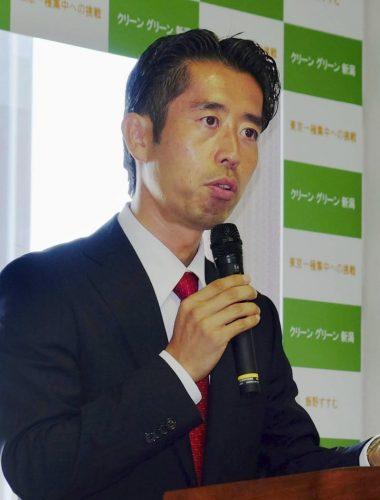 元経産官僚が出馬表明 10月新潟市長選、4人目