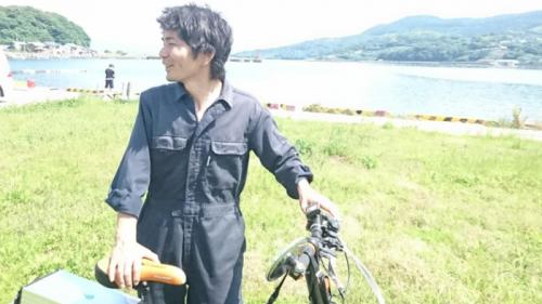 ガソリン代高騰。20円で100km走るEサイクルから0円ライフの実現へ。
