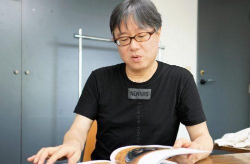 澤田康彦編集長