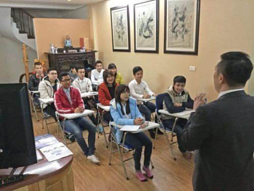 きめ細かい教育をベースに日本での就業を希望する外国人材を戦力化するベルーフ