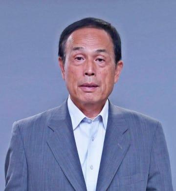 相模原市長選、現職・加山氏が4選出馬表明