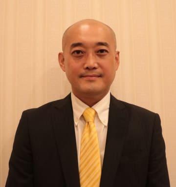 橋本市議 長崎市長選に出馬表明