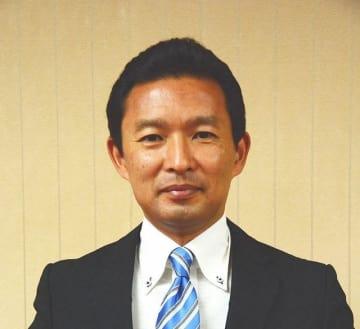 平井氏、出馬正式表明 逗子市長選「持続可能なまちづくりを」