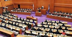 議員の「育休」明文化を可決 兵庫県議会、都道府県議会で初