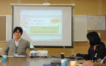 ギャンブル依存症 前向きな言葉心掛けて 「家族教室」新たに開設 茨城 県精神保健福祉センター