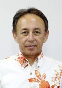 沖縄県で2月24日に県民投票 玉城氏が発表、「意思反映を」