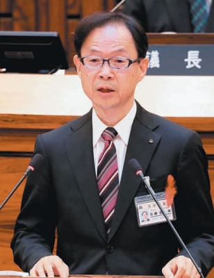 大分市長選 佐藤氏が再選出馬表明【大分県】