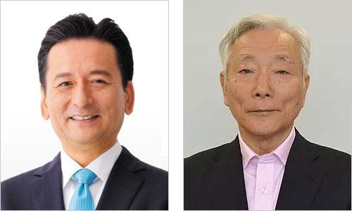 佐賀県知事選候補者