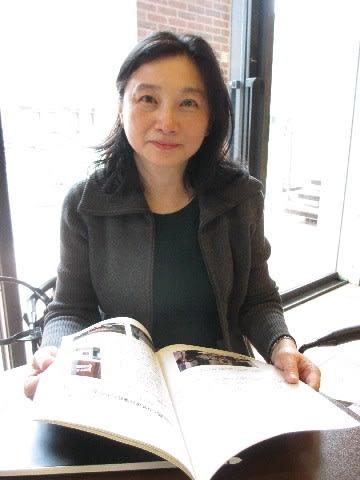 台湾の女性国会議員38%に クオーター制着実に効果 西南大 王貞月さん講演 「男性中心の選挙文…
