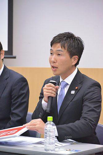 雨宮 成田市議会議員