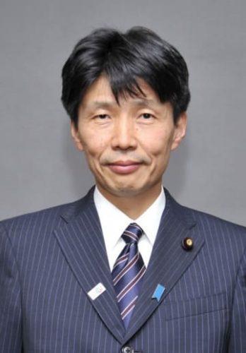 自民山本氏、群馬知事選に出馬へ 来夏、現職は2月進退判断