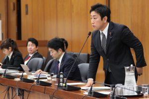 日本でインターネット投票は実現できるか―石田総務大臣への質疑を終えて