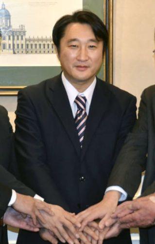 石川知裕氏が立候補を表明 北海道知事選、与野党対決に