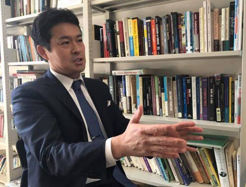 田中 研之輔 法政大学 キャリアデザイン学部 教授
