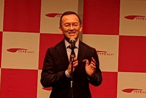 藤井薫リクナビNEXTの藤井薫編集長