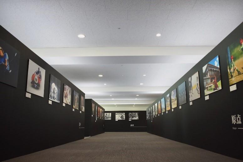 日本財団「スポーツの力」写真展