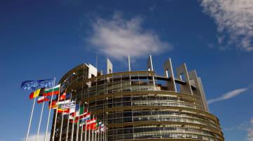 EU、男性も10日間の産休可 育休2カ月を有給に