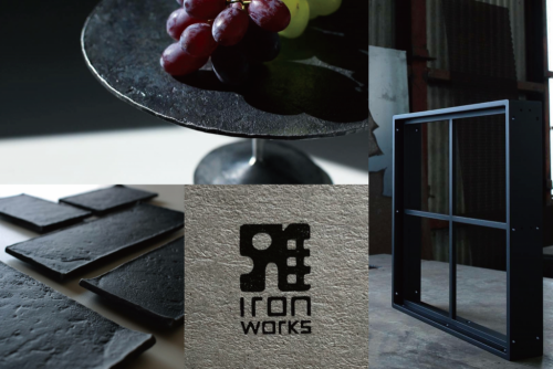 雅iron-works