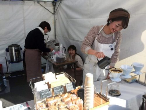 私を釜石へ引き寄せた一杯の珈琲