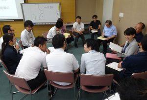 第50回 新潟市派遣職員からみた熊本の復旧・復興の姿、熊本と新潟での足跡