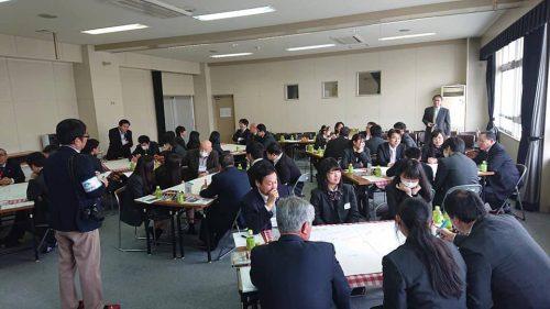 村田町議会議員×高校生