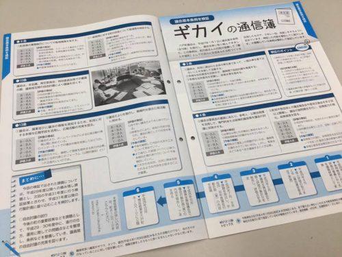 六戸町議会の「ギカイの通信簿」