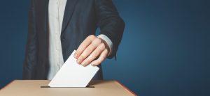 withコロナの選挙、6割がインターネット投票に期待