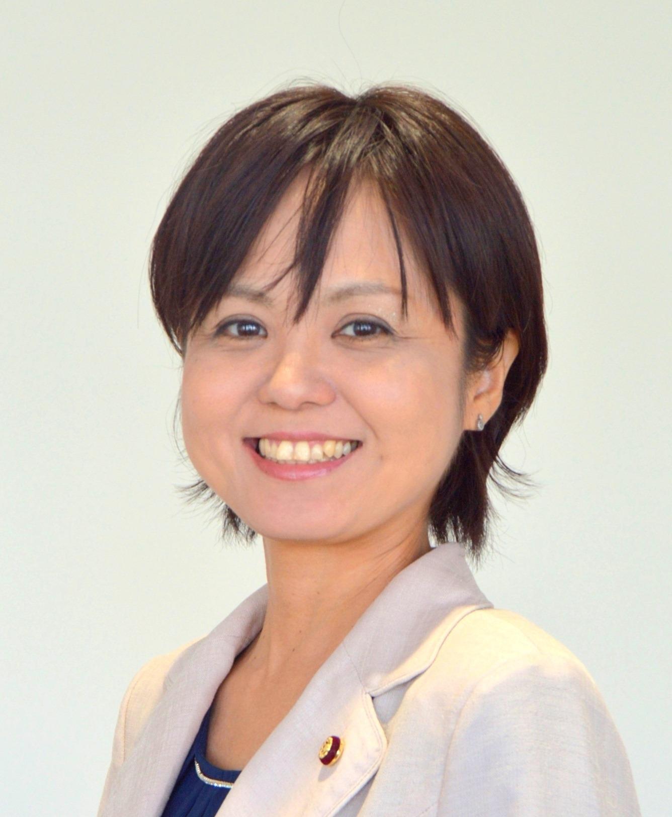 那覇市議会議員 前泊美紀(第14回マニ大実行委員長)