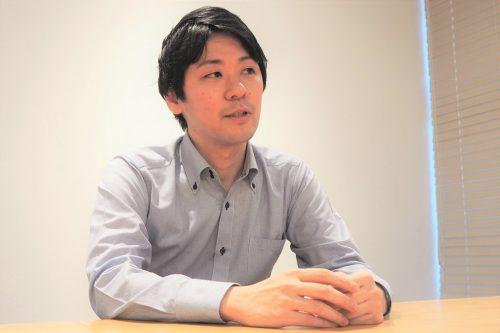 株式会社ホルグ代表の加藤年紀さん