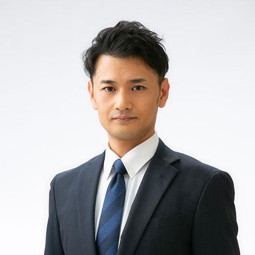 加賀市 イノベーション推進課 主査 庄田秀人さん