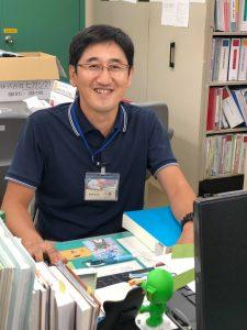 小澤貴弘さん