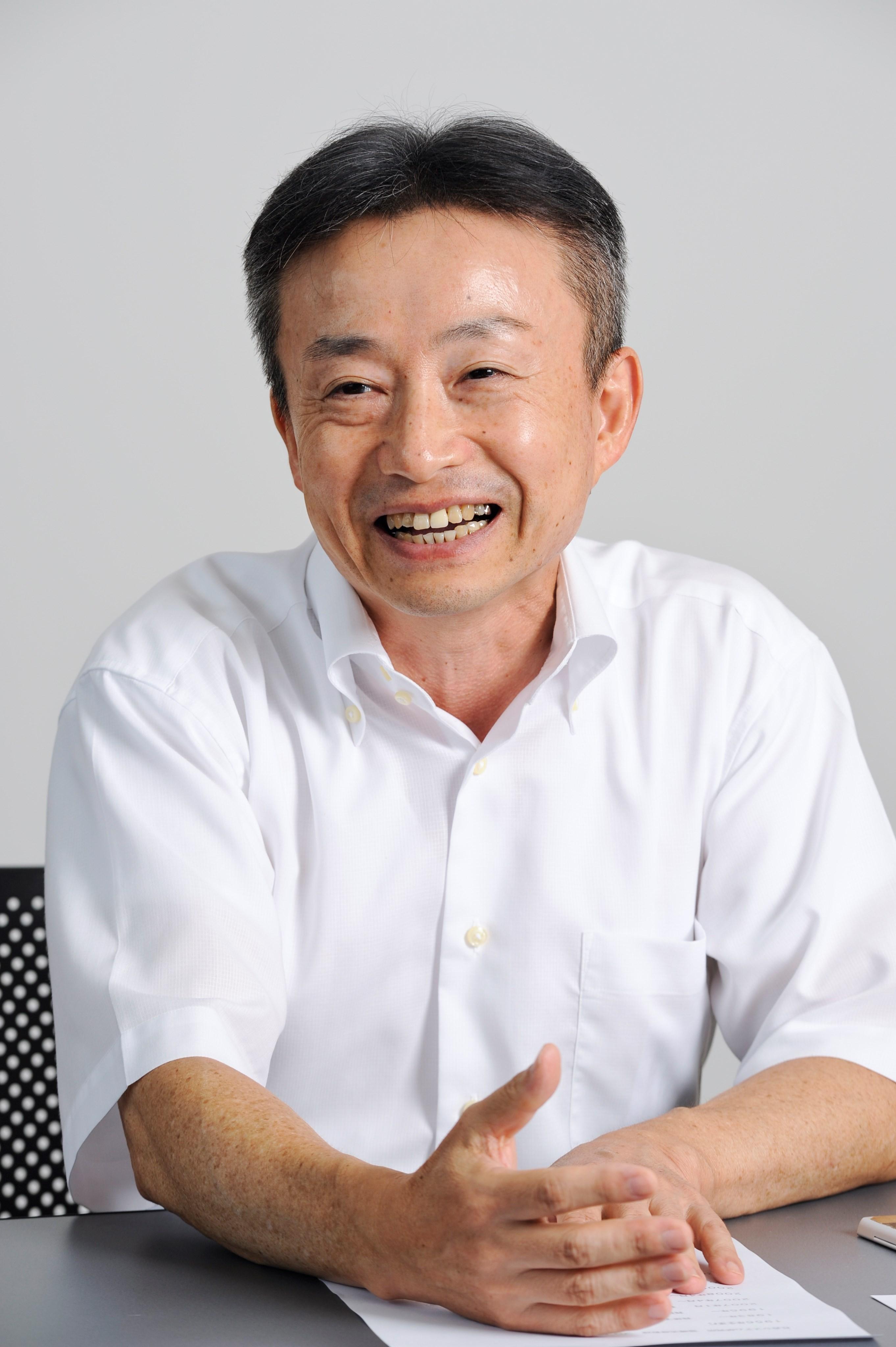 元我孫子市長 福嶋浩彦