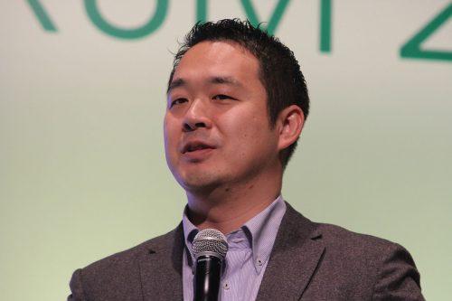 廣優樹 NPO法人2枚目の名刺代表