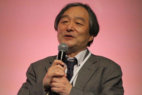 山田昌弘 中央大学文学部教授