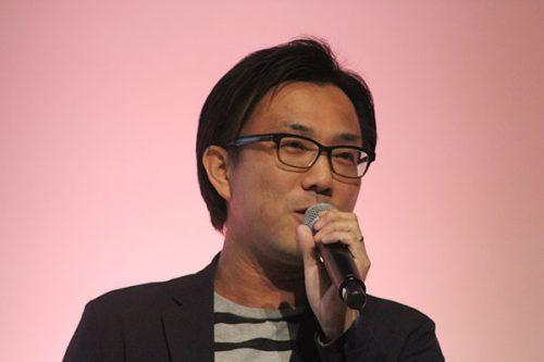 江口晋太朗 株式会社トーキョーベータ代表取締役