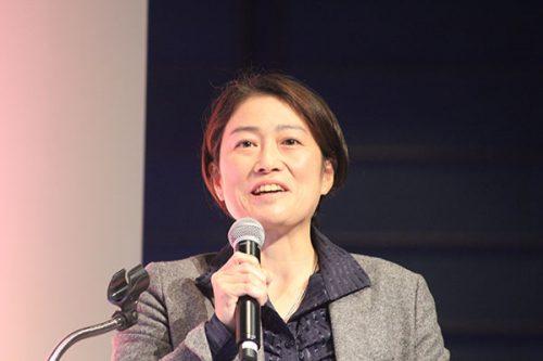 藤めぐみ 一般社団法人レインボーフォスターケア代表理事
