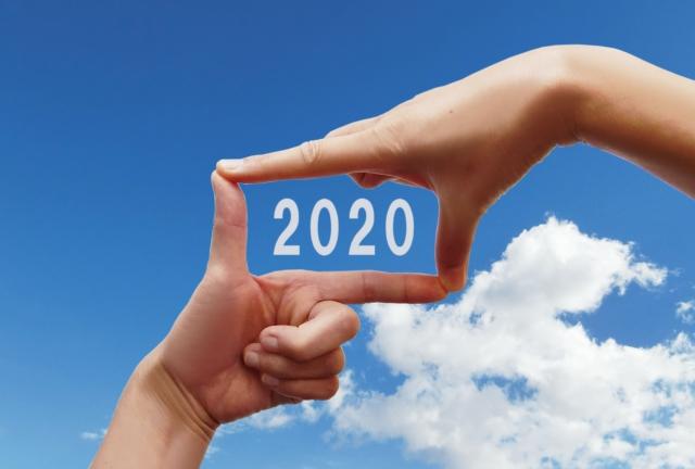2020年最も印象に残ったニュースは「安倍首相が辞任、新首相に菅氏」