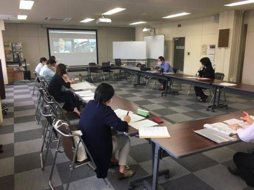 ActSUWAミーティング